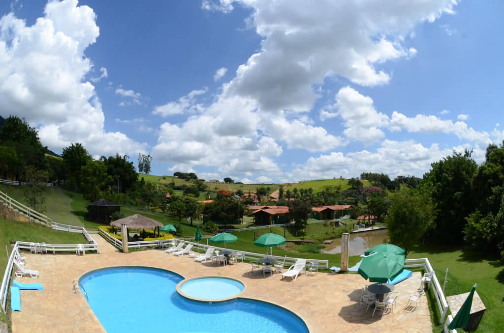Portal do Sol hotel fazenda em Socorro SP