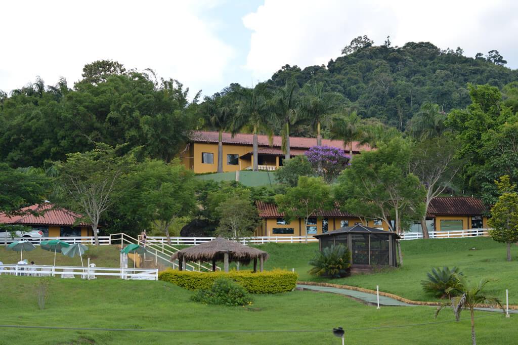 Portal do Sol hotel fazenda Socorro – SP