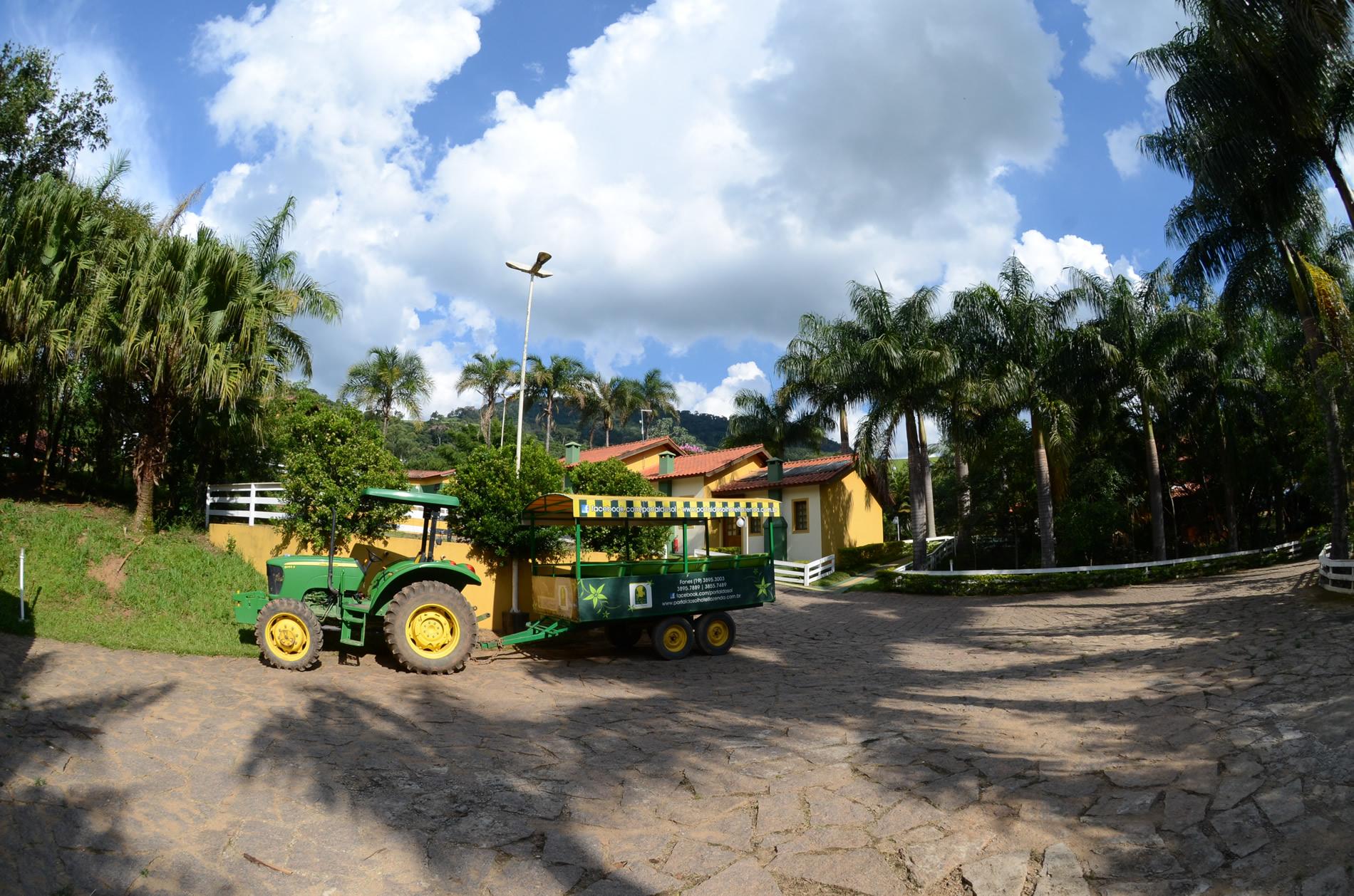 portal do sol hotel fazenda promoção