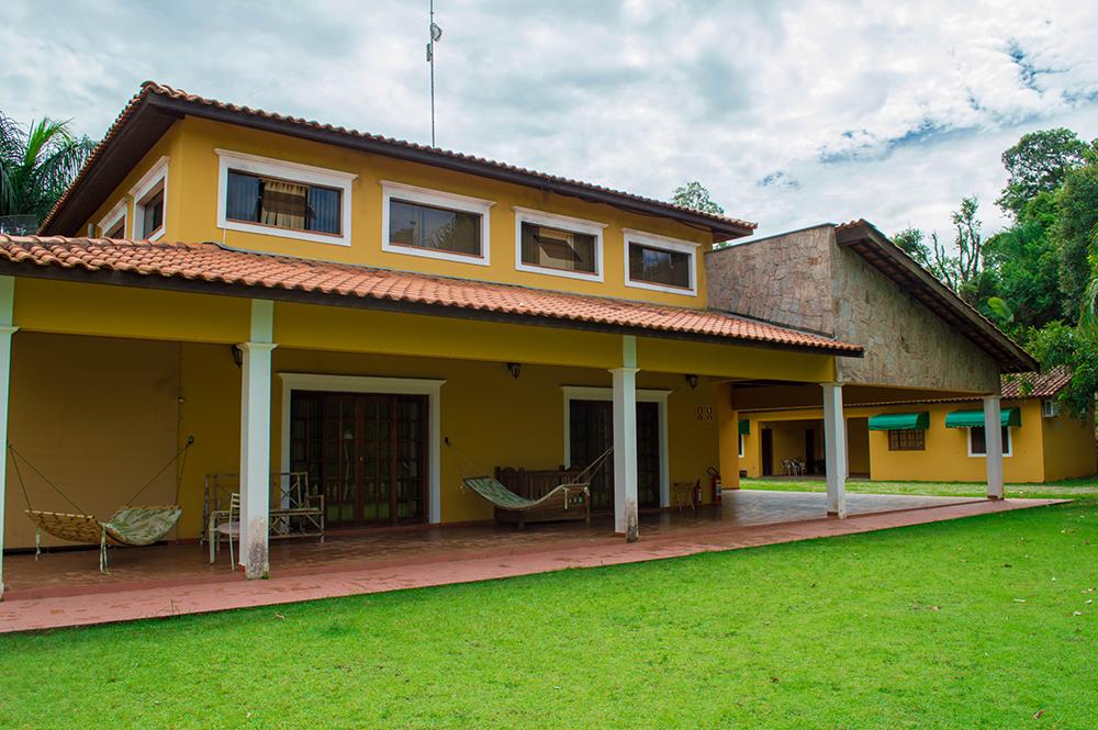 Portal do Sol Hotel Fazenda em Socorro SP, Interior de SP